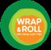 Logo-Wrap Roll