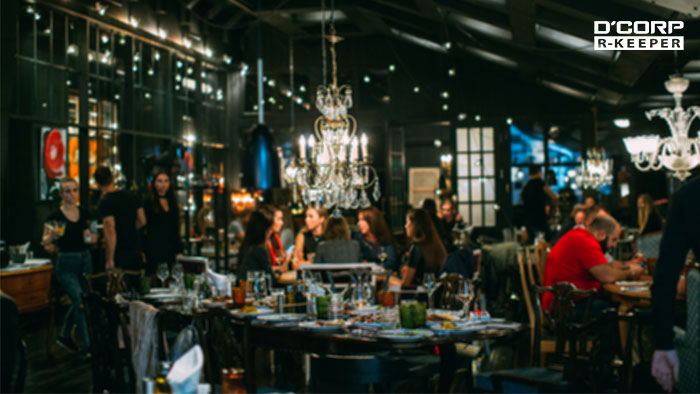 review nhà hàng