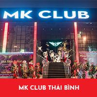 MK Club Thái Bình