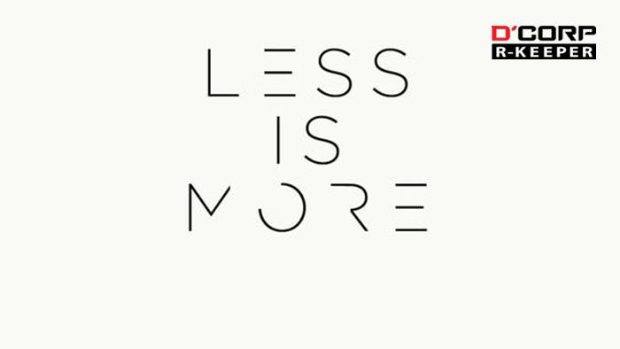 tối giản