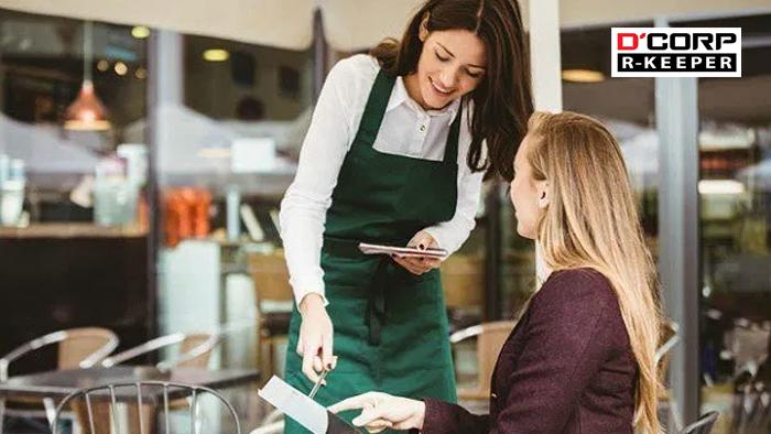 nâng cao chất lượng dịch vụ nhà hàng
