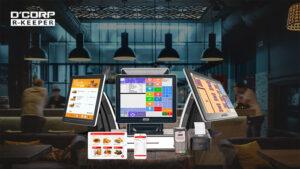 chuyển phần mềm quản lý nhà hàng
