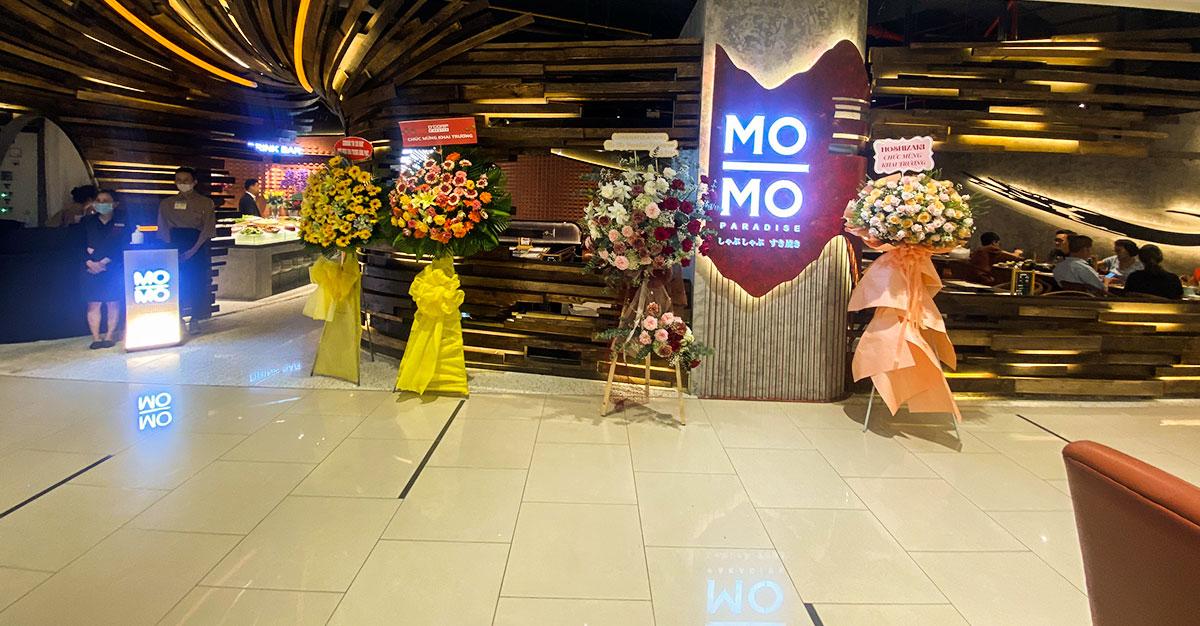 Momo-paradise